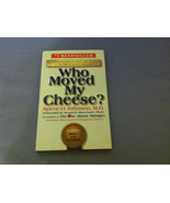 Who Moved My Cheese? : An A-Mazing Way to Deal ... - $6.99