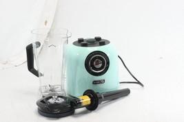 Dash Chef Series 64 oz Blender Stainless Steel Blades Digital Display Te... - €144,12 EUR