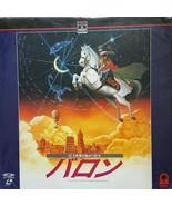 Adventures of Baron Munchausen, The (1988) [NTSC/P&S/SRD] [SF057-5387] l... - $19.55