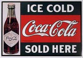 1914 Coke Sign Reproduction  - $15.99
