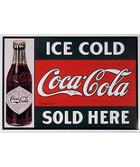 1914 Coke Sign Reproduction  - $15.99