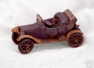 Model T Convertible - Reproduction Antiques