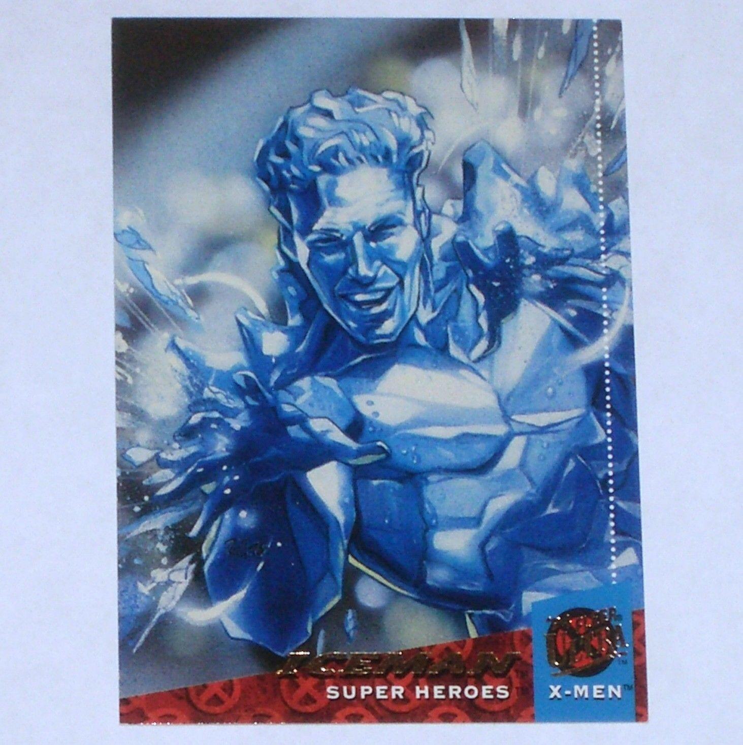 marvel comics heroes 94