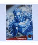 ICEMAN '94 Fleer Ultra X-Men Super Heroes Trading Card Marvel Comics #10 - $2.72