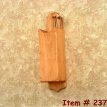 Fireplace Accessories Match Holder - $24.95
