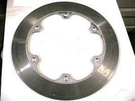 Honda VF500F '85 front brake rotor lt or rt - $36.04
