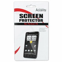 Cellular Accents Screen Protector Film 3 Pk for T-Mobile HTC Radar 4G, HTC Omega - $4.99