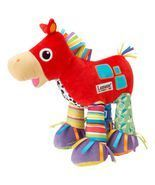 Lamaze Trotter The Pony Soft Baby Developmental Activity Toy by Learning... - £14.66 GBP