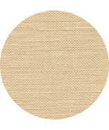 Sandstone/Tea Dyed 35ct Wichelt linen 36x27 1/2yd cut cross stitch fabri... - $35.10