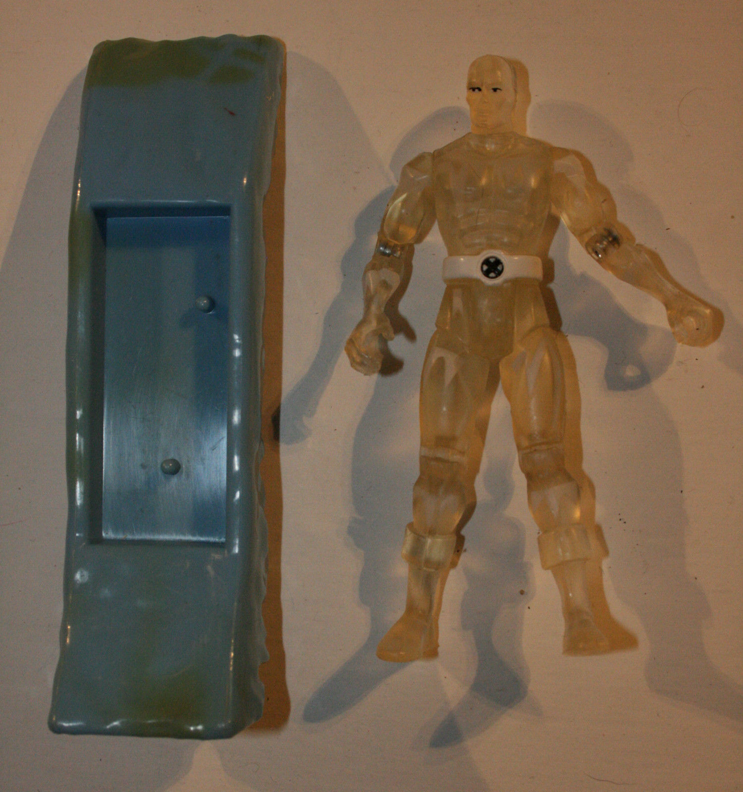Toy Biz Spiderman Action Figure (1990s): 10 listings