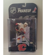 Series 20 - Dion Phaneuf - Last Calgary Flame Figure - Canadian Release  - $37.00