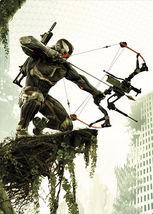 "Crysis 3 Hunter Poster 32"" - $13.95"