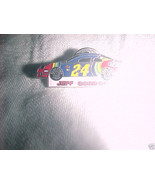 JEFF GORDON NUMBER 24 RACING PIN - BRAND NEW  LOT 4 - $5.99
