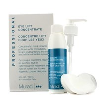 NEW Murad Professional Eye Lift Concentrate (with 80 Contour Pads) 4oz W... - $39.55