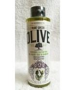 KORRES Pure Greek Olive CACTUS PEAR Shower Gel 8.45 fl oz  NEW SEALED - $18.00