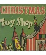 8mm Film: Christmas Toy Shop   Vintage   Castle Films Inc - £16.20 GBP