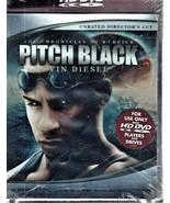 Pitch Black - HD DVD - $4.95