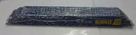 """DEWALT DWA41812N25 12"""" x 14/18-TPI Metal Cutting Reciprocating Saw Blade... - $69.30"""