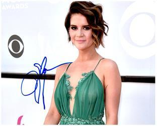 Primary image for MAREN MORRIS  Authentic Original 8x10 SIGNED AUTOGRAPHED PHOTO w/ COA 205