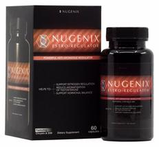 Nugenix Estro-Regulator Powerful Anti-Aromatase Modulator 60 capsules Ex... - $37.77