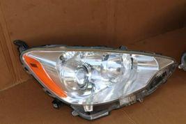 "12-15 Toyota Prius ""C"" NHP10 Headlight Head Light Lamps Set Pair L&R POLISHED image 3"