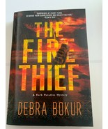 The Fire Thief (A Dark Paradise Mystery) Paperback - $7.91