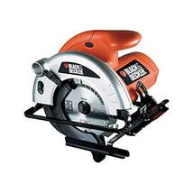 Black and Decker CD602 Circular Saw - 1150 Watt Power - 220-240 Volt - $109.99