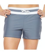 Free Country Swim Shorts Size S, XL New Msrp $49.00 Cloud Grey/White - $24.99