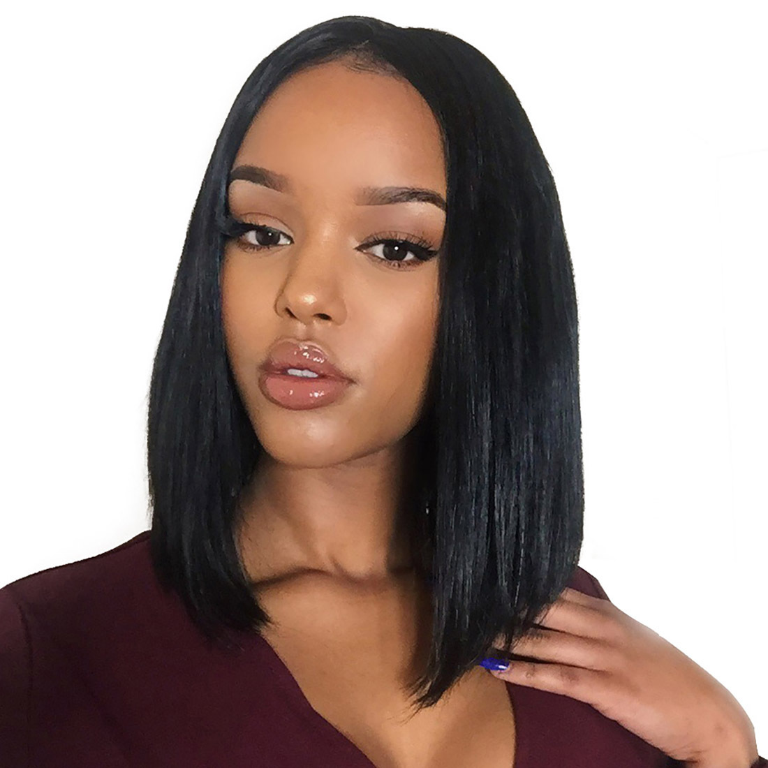 African American Natural Hair Wigs
