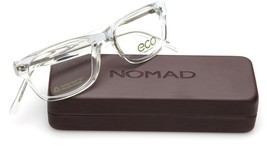 NEW MODO ECO mod.1053 cry Crystal EYEGLASSES FRAME 53-19-145mm - $83.29