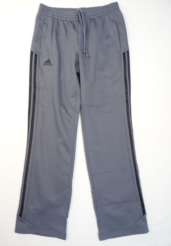 adidas dominance fleece crew