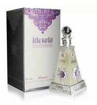Arba Wardat CPO Attar Oil By Rasasi 30mlFamous 4 Flowers Certified Original - $39.59