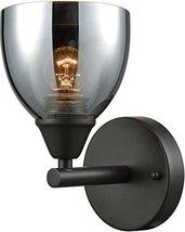 Elk Lighting 10270/1 Vanity-Lighting-fixtures Bronze - $130.00