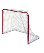 Mylec All Purpose Steel Goal, Red - $40.42