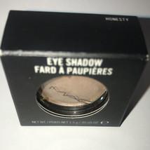 MAC  Lustre Eye Shadow Honesty (medium dark copper, sparkle) New in Box  - $27.84