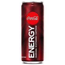 Brand New Coke Energy, Coke Zero Sugar, Cherry Coke Energy, Zero Sugar C... - $19.79