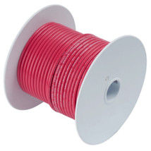 Ancor Red 2/0 AWG Tinned Copper Battery Cable - 50' - $221.04