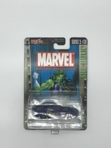 Ultimate Marvel She Hulk Dodge Viper GTS Die Cast Maisto 1:64 Scale - $11.80
