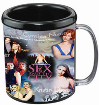 Sex and the City Mug NEW - $8.95