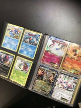 Pokemon Cards Lot (93 Total) - $32.53