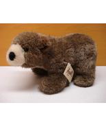 Vintage Teddy Bear Avanti Collector Bear Small California Grizzly - $34.99