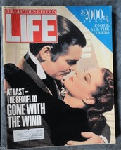 Life Magazine - May 1988 - Collector's Edition - Our 2000th Issue - $1.75