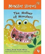 Barefoot Childrens Book (NEW) THE MOTHER OF MONSTERS - $11.87