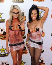 BUTCHER BABIES ~ sexy metal band 4x6 Glossy Color Photo ~ #7 - $2.95