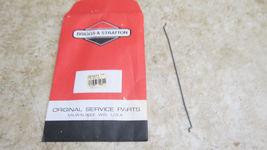 OEM Briggs & Stratton Governor Link 261611 New*B84715 NOS - $5.99