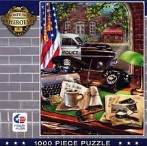 Masterpieces 71513 Dona Gelsinger Local Law Puzzle, 1000 Pieces - $24.98