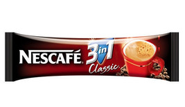 30 Stick Nestle Nescafe 3 in 1 Classic Instant ... - $14.89