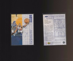 1994-95 Upper Deck Collectors Choice International Spanish #392  Charles... - $1.98
