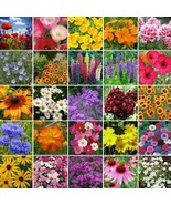 Wildflower Northeast Mix Seeds (1oz+Seeds) - $38.21