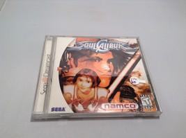 Soul Calibur Sega Dreamcast Computer Game for Windows